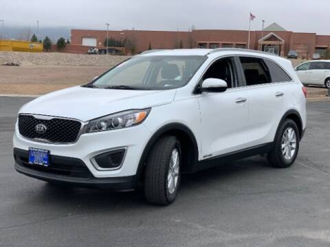 2016 Kia Sorento for sale at Lakeside Auto Brokers in Colorado Springs CO