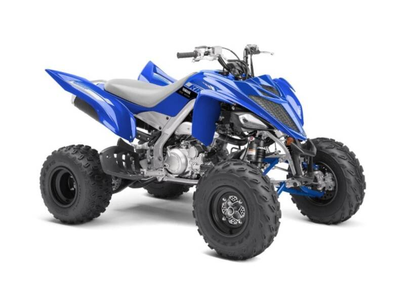 2020 Yamaha Raptor for sale in Columbia, MO