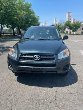 2012 Toyota RAV4 for sale at Bluesky Auto in Bound Brook NJ