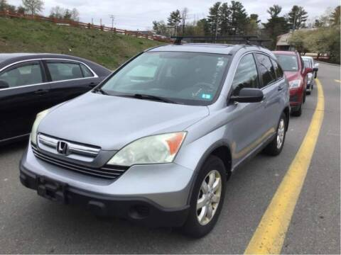 2008 Honda CR-V for sale at Elite Pre-Owned Auto in Peabody MA