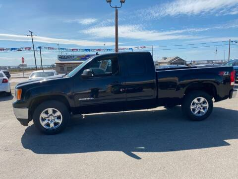 2013 GMC Sierra 1500 for sale at First Choice Auto Sales in Bakersfield CA