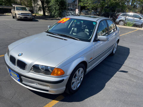 1999 BMW 3 Series for sale at 5 Stars Auto Service and Sales in Chicago IL