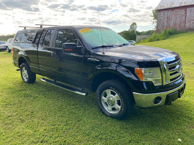 2009 Ford F-150 for sale at Dave's Auto & Truck in Campbellsport WI