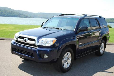 2008 Toyota 4Runner for sale at New Milford Motors in New Milford CT