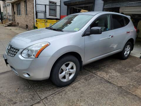 2010 Nissan Rogue for sale at Newark Auto Sports Co. in Newark NJ