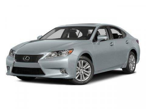 2015 Lexus ES 350 for sale at CU Carfinders in Norcross GA