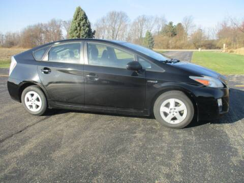2010 Toyota Prius for sale at Crossroads Used Cars Inc. in Tremont IL