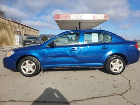 2005 Chevrolet Cobalt for sale at Dakota Auto Inc. in Dakota City NE