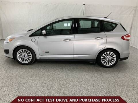 2017 Ford C-MAX Energi for sale at Brothers Auto Sales in Sioux Falls SD