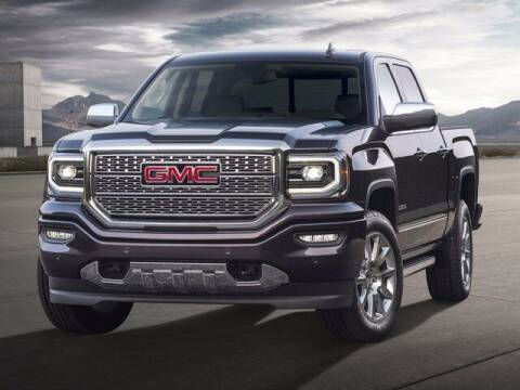 2016 GMC Sierra 1500 for sale at APPLE HONDA in Riverhead NY
