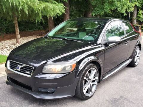 2009 Volvo C30 for sale at Weaver Motorsports Inc in Cary NC