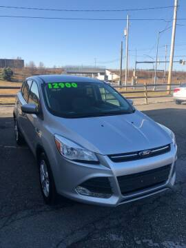 2014 Ford Escape for sale at Cool Breeze Auto in Breinigsville PA