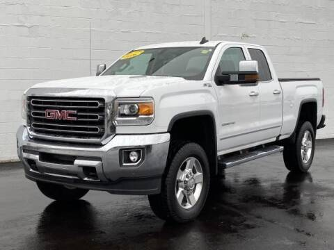 2016 GMC Sierra 2500HD for sale at TEAM ONE CHEVROLET BUICK GMC in Charlotte MI