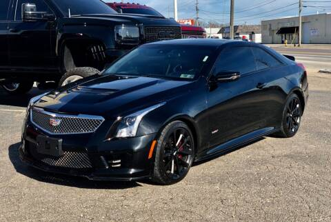2016 Cadillac ATS-V for sale at Torque Motorsports in Rolla MO