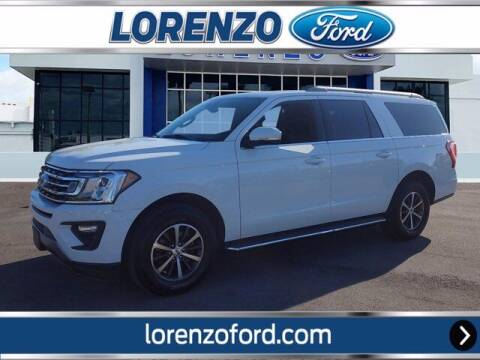 2020 Ford Expedition MAX for sale at Lorenzo Ford in Homestead FL