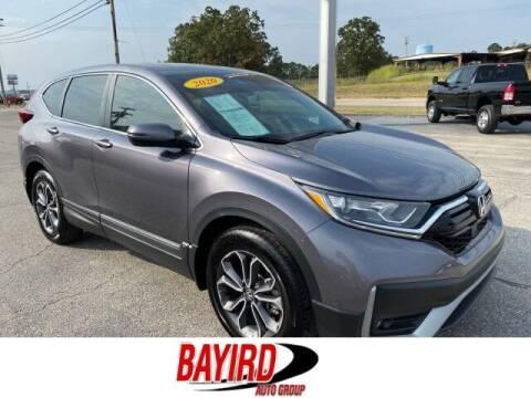 2020 Honda CR-V for sale at Bayird Truck Center in Paragould AR