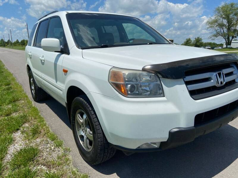 2007 Honda Pilot for sale at Nice Cars in Pleasant Hill MO