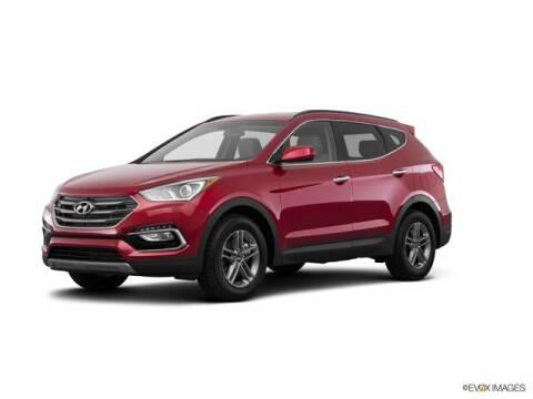 2017 Hyundai Santa Fe Sport for sale at Trinity Motors in Beckley WV