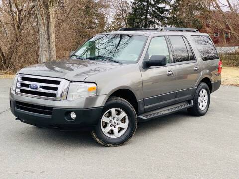 2011 Ford Expedition for sale at Y&H Auto Planet in West Sand Lake NY