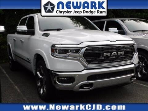 2020 RAM Ram Pickup 1500 for sale at NEWARK CHRYSLER JEEP DODGE in Newark DE