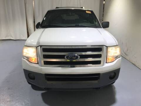 2007 Ford Expedition EL for sale at DREWS AUTO SALES INTERNATIONAL BROKERAGE in Atlanta GA