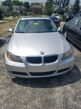 2006 BMW 3 Series for sale at Bottom Line Auto Exchange in Upper Darby PA