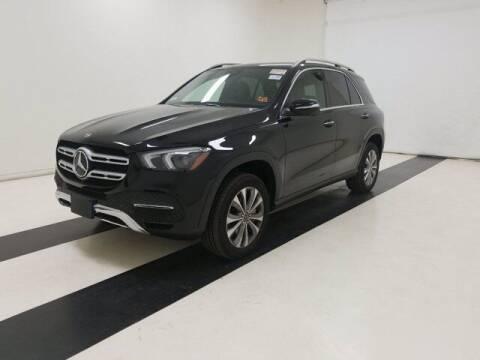 2021 Mercedes-Benz GLE for sale at DeluxeNJ.com in Linden NJ