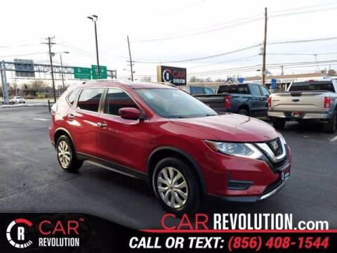 2017 Nissan Rogue for sale at Car Revolution in Maple Shade NJ