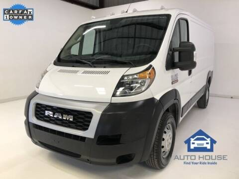 2020 RAM ProMaster Cargo for sale at AUTO HOUSE PHOENIX in Peoria AZ