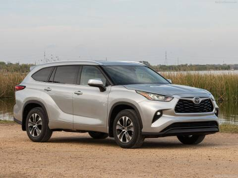 2020 Toyota Highlander for sale at Xclusive Auto Leasing NYC in Staten Island NY