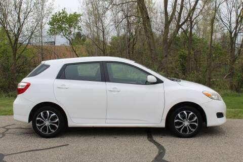 2013 Toyota Matrix for sale at S & L Auto Sales in Grand Rapids MI