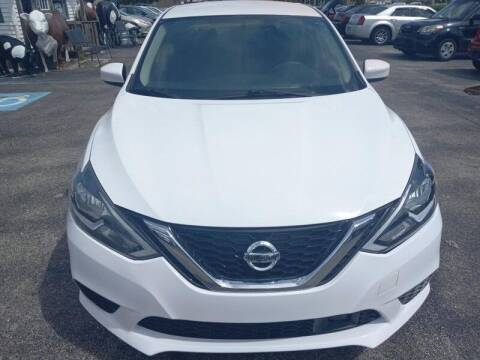 2019 Nissan Sentra for sale at Denny's Auto Sales in Fort Myers FL