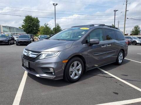 2019 Honda Odyssey for sale at Southern Auto Solutions - Honda Carland in Marietta GA
