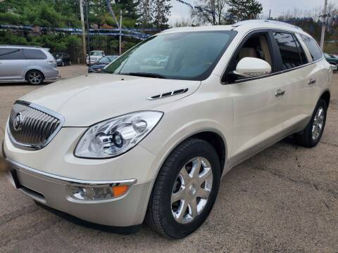 2010 Buick Enclave for sale at Extreme Auto Sales LLC. in Wautoma WI