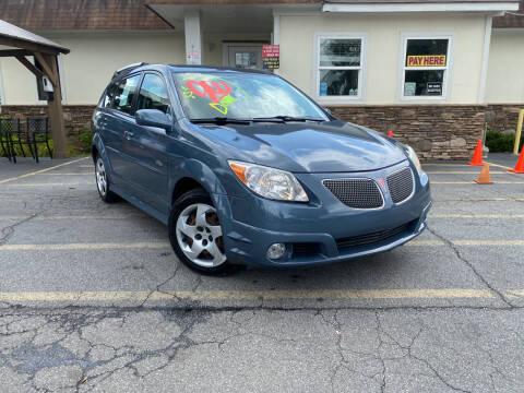 2007 Pontiac Vibe for sale at Hola Auto Sales Doraville in Doraville GA