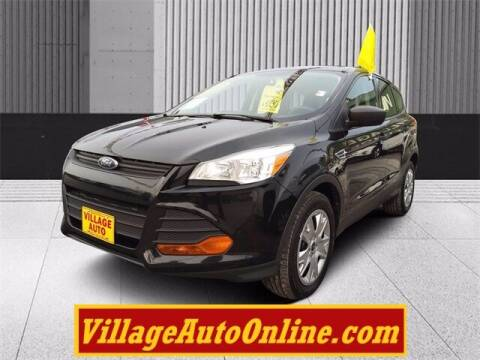 2013 Ford Escape for sale at Village Auto in Green Bay WI