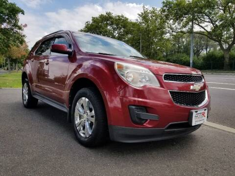 2010 Chevrolet Equinox for sale at GTR Auto Solutions in Newark NJ