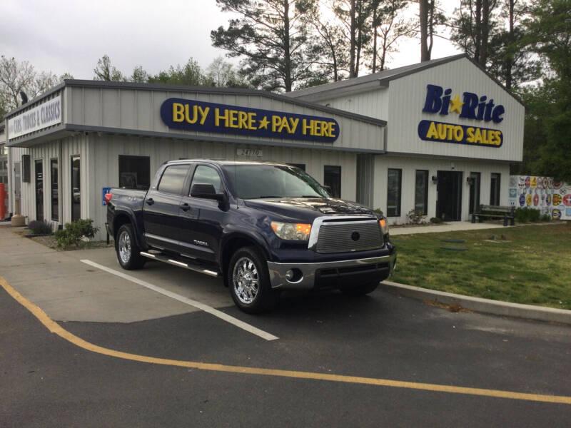 2012 Toyota Tundra for sale at Bi Rite Auto Sales in Seaford DE