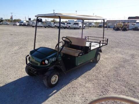 2015 Cushman Shuttle 2 Gas Utility Cart for sale at SLD Enterprises LLC in Sauget IL