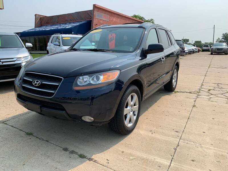 2007 Hyundai Santa Fe for sale at Cars To Go in Lafayette IN