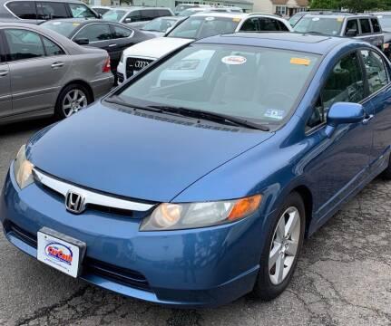 2006 Honda Civic for sale at Cars 2 Love in Delran NJ