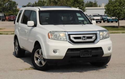 2010 Honda Pilot for sale at Big O Auto LLC in Omaha NE