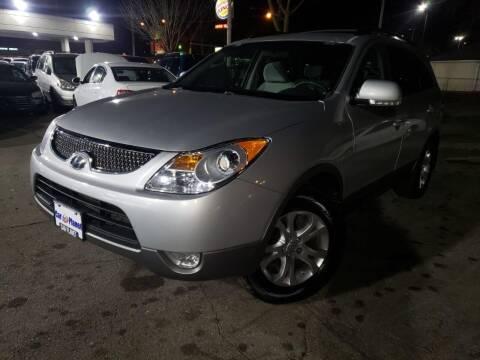 2010 Hyundai Veracruz for sale at Car Planet Inc. in Milwaukee WI