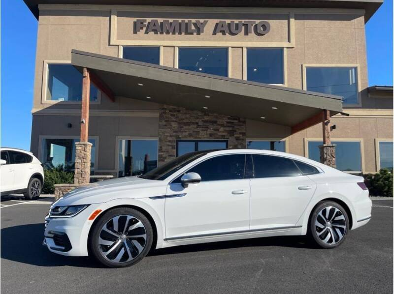 2019 Volkswagen Arteon for sale in Moses Lake, WA