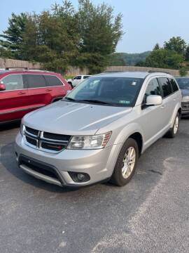 2014 Dodge Journey for sale at Jeff D'Ambrosio Auto Group in Downingtown PA