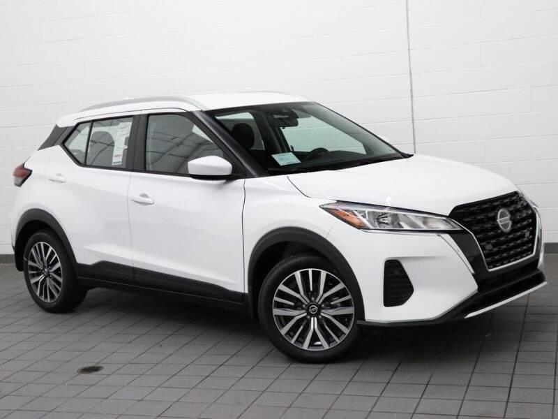 2021 Nissan Kicks for sale in Merriam, KS