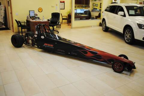 2020 JR Dragster for sale at Ramsey Corp. in West Milford NJ