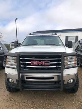2012 GMC Sierra 1500 for sale at Mega Cars of Greenville in Greenville SC