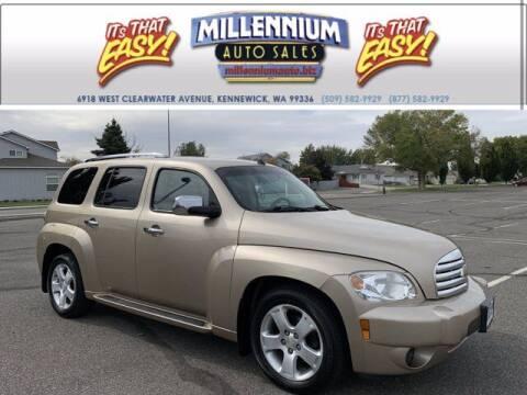 2006 Chevrolet HHR for sale at Millennium Auto Sales in Kennewick WA