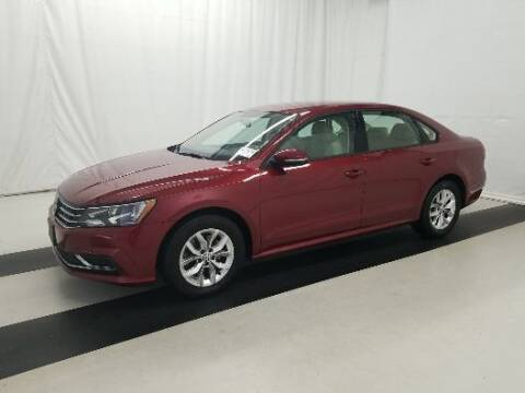 2018 Volkswagen Passat for sale at Adams Auto Group Inc. in Charlotte NC